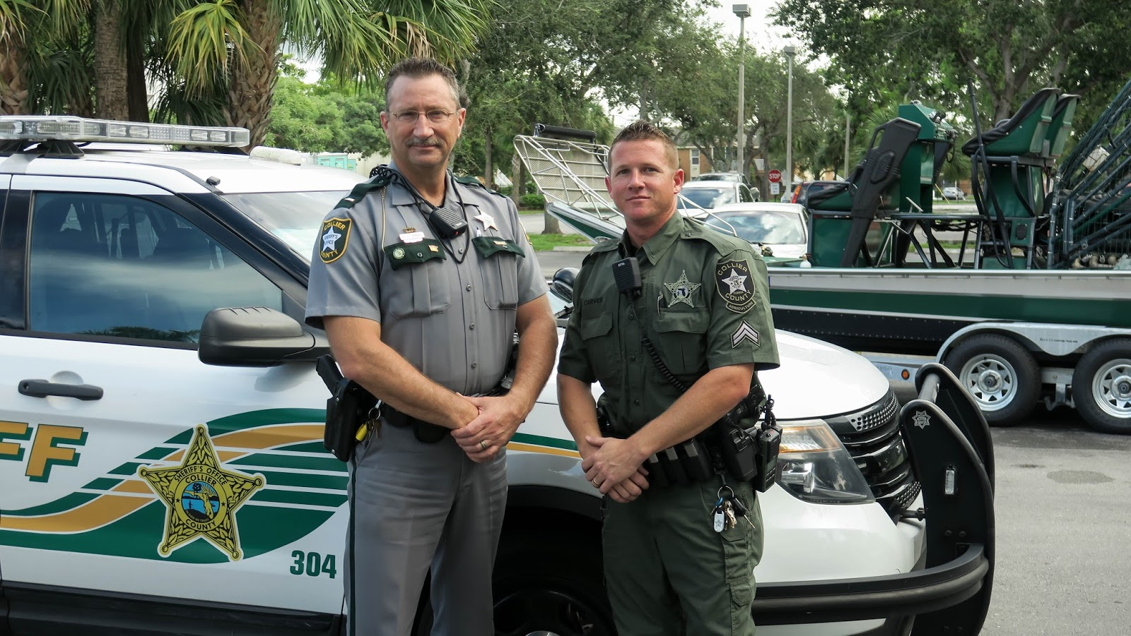 Collier county sheriff s office picture and images for Motor vehicle naples fl