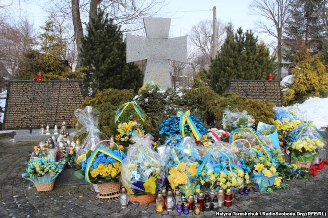 Меморіал у Павлокомі