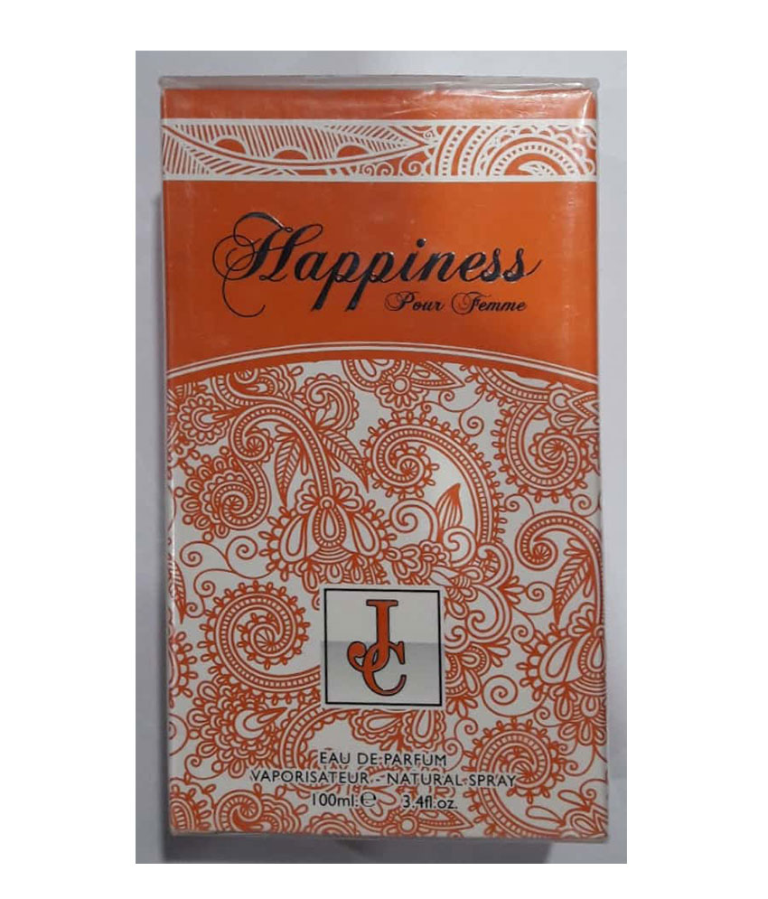 Happiness Pure Femme JC Perfume 100 ML