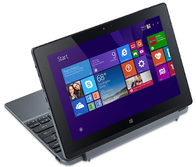 ACER One 10+ S1002
