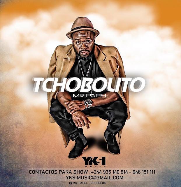 Mafia Negra Feat. Tchobolito - Maluca