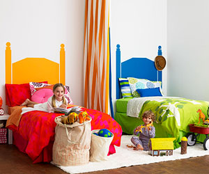 DORMITORIO PARA HERMANOS DORMITORIO PARA HERMANAS - DORMITORIOS COMPARTIDOS POR HIJOS DE DISTINTAS EDADES O DISTINTOS SEXOS DECORACION UNISEX BOY AND GIRL ROOM IDEAS by dormitorios.blogspot.com