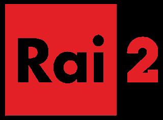 Rai 2 Italian TV frequency on Hotbird