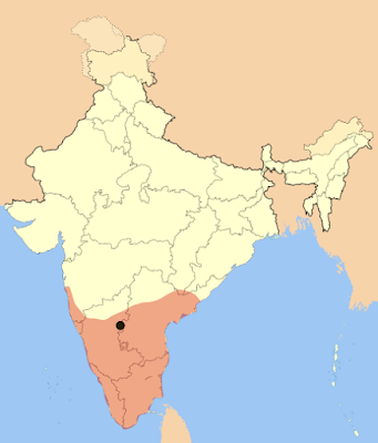 Vijaynagra _empire_map_Srikrishnadeva_raya