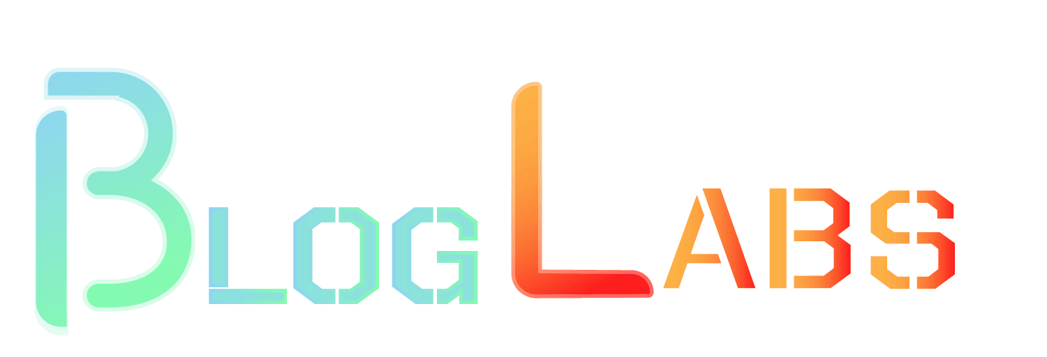 Blog Labs -- Latest  News of all topics