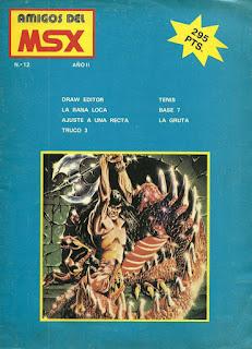 Amigos del MSX #12 (12)