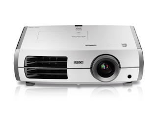 Download Epson PowerLite Home Cinema 8100 drivers