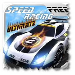 Download Speed Racing Ultimate 2 2.1 APK for Android