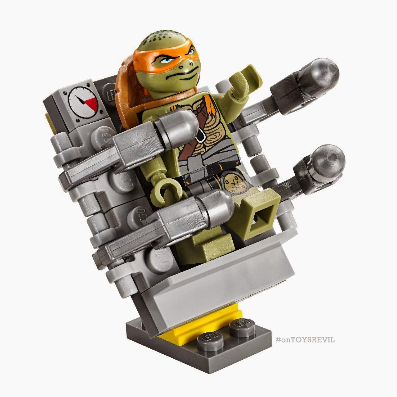 lego ninja turtles 2017 - photo #18
