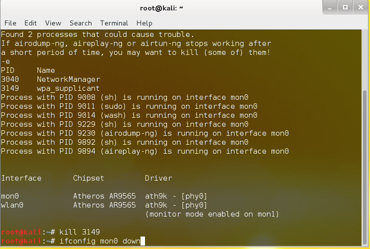 How To Hack Wifi - WPA & WPA2 Network In Kali Linux Using Reaver