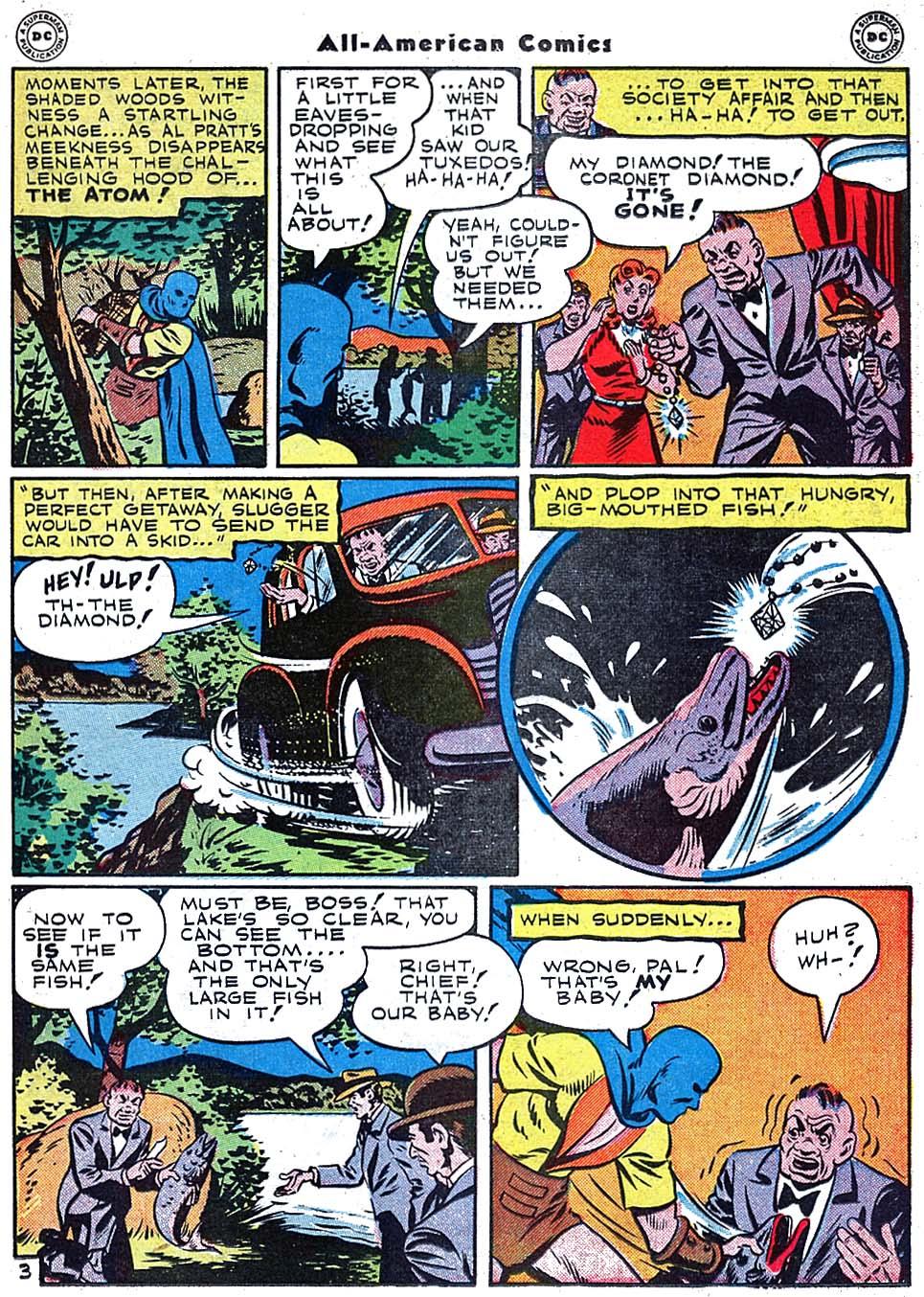 Read online All-American Comics (1939) comic -  Issue #72 - 27