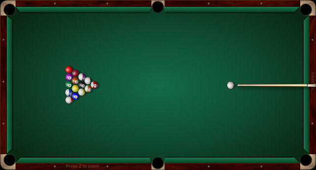 Gamezer Billiards