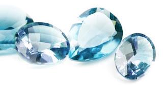 Piedra mágica: Aguamarina