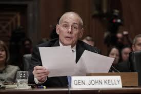 Social media, Homeland security, John Kelly, Visa, Donald Trump, Travel Ban,
