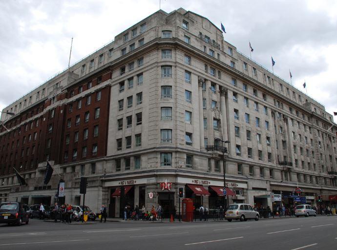 Marble Hotel London