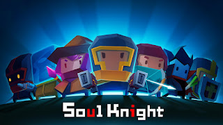 Soul Knight Game Mod Apk 1.5.2 (Unlimited Money)