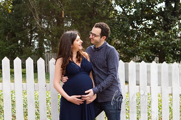 maternity photography in winston salem nc | triad newborn photographers
