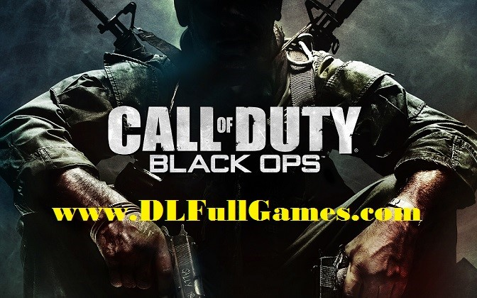 Call of Duty Black Ops [All DLCs/Zombies/MP] MULTi6 Repack By FitGirl