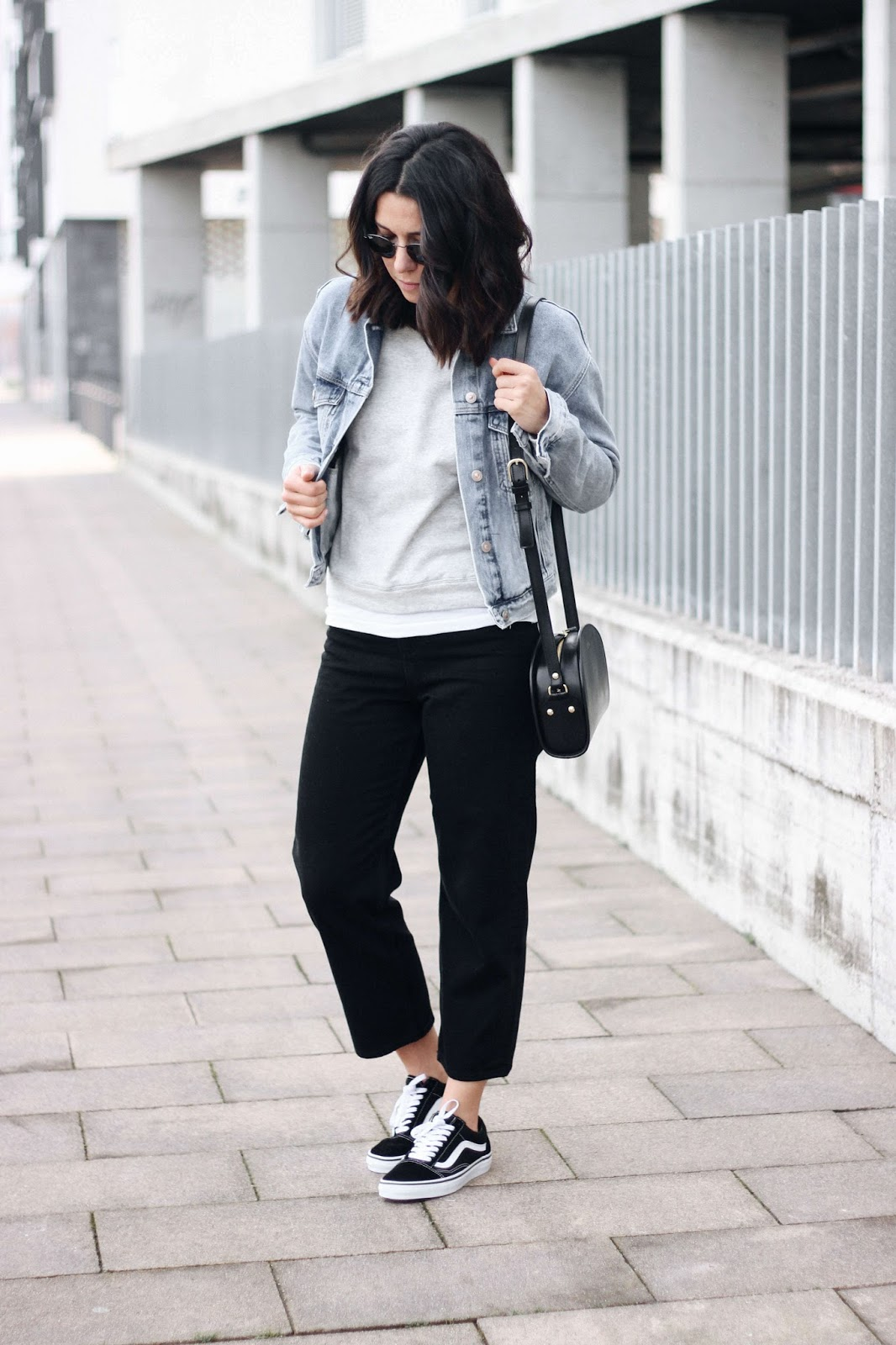 92e0ead3 JE ME CASSE   Romalo's blog   Fashion blogger   Laid back and ...