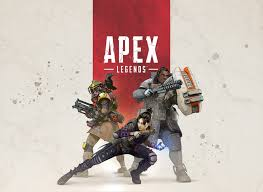 Come to new challenge PUBG vs.  Apex Legends