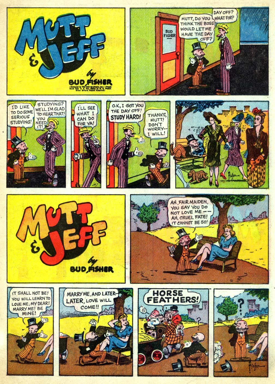 Read online All-American Comics (1939) comic -  Issue #57 - 19