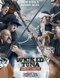Wicked Tuna: North vs. South 4 | Bmovies