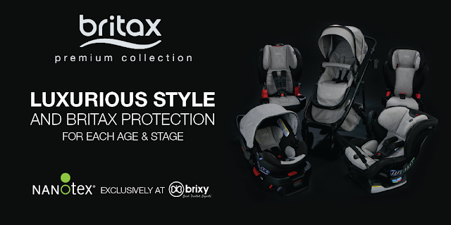 britax cool flow fabric review and unboxing