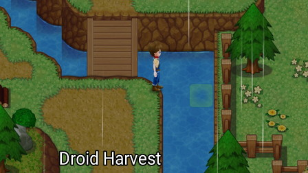Fishing Guide How To Catch All Fish In Harvest Moon Light Of Hope Droid Harvest After the disaster of evolution, the creators wanted to prove that it … fish in harvest moon light of hope