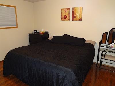 20 Burnett Bay- Carman, MB - Bedroom