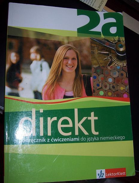 podręcznik do j niemieckiego punkt