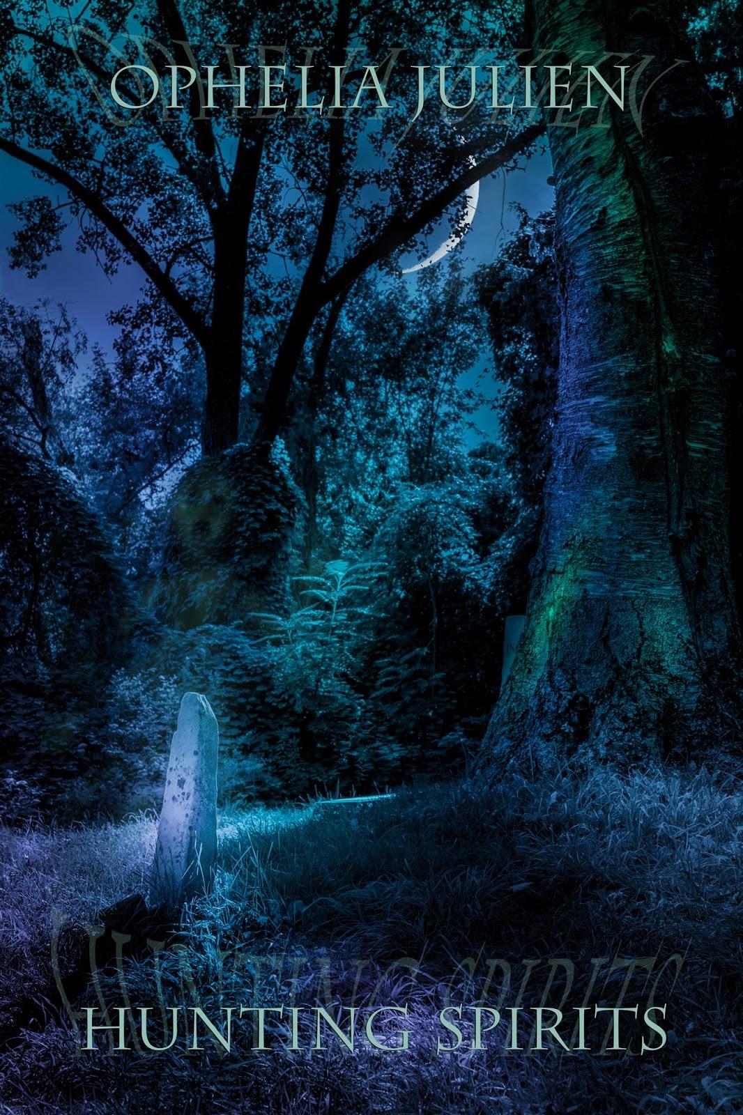 Ophelia Of The Spirits - Someone Like Me