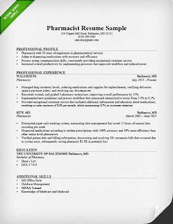Pharmacy technician job application letter | contingencies.org