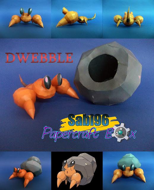 Dwebble v2