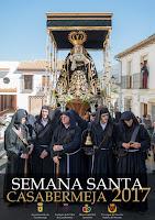 Semana Santa de Casabermeja 2017 - Santiago Mulay Haro
