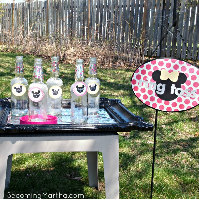 Minnie Mouse Birthday Party Ideas for a 2 Year Old ...