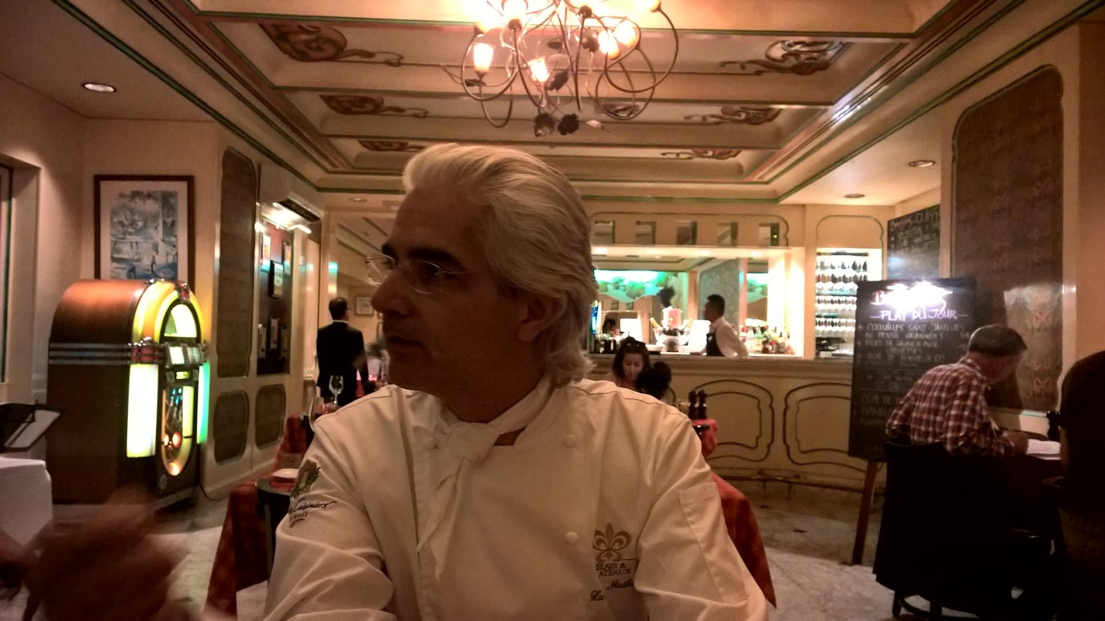 Celebrating Provencal Cuisine With Michelin Starred Chef Xavier