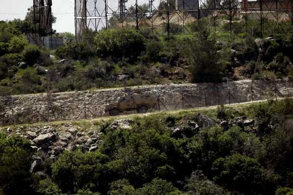 Israel army to hold drill simulating war with Hezbollah