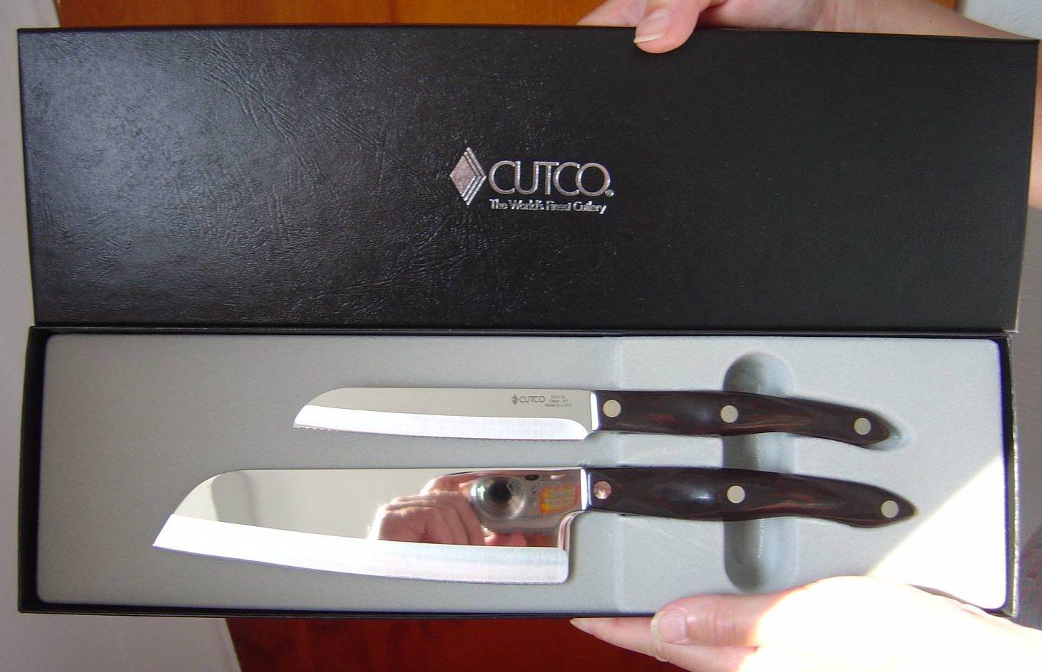 CUTCO Cutlery AMERICAN MADE Santoku-Style Cook's Combo Set .jpeg