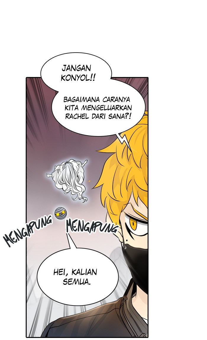 Webtoon Tower Of God Bahasa Indonesia Chapter 338
