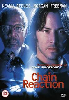 Sinopsis Film Chain Reaction (1996)
