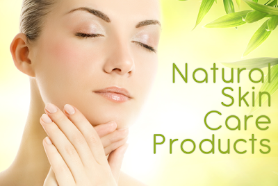 Nature and Skin Care