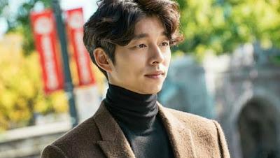 Popularitas Gong Yoo membuatnya diwawancarai CNN