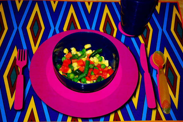 Children S Placemats Restaurant