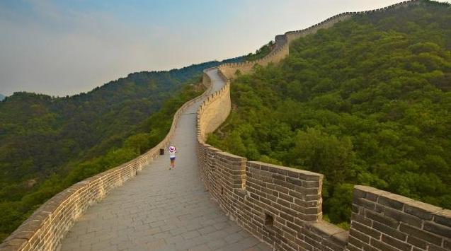Sejarah Tembok Besar China