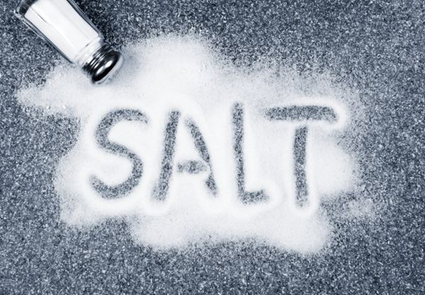 One Utilization Of The Salt Propensity Turns Deadly