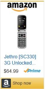 jethro sc330
