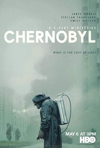 Chernobyl Miniserie (Web-DL 720p Ingles Subtitulada) (2019)