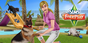 Free Download The Sims FreePlay MOD APK v5.43.0 Unlimited Money Lifestyle, Social, Simoleons Points