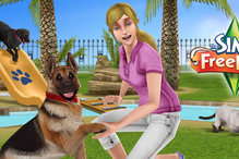 The Sims FreePlay MOD APK v5.47.1 [Unlimited Money] Update Terbaru 2019