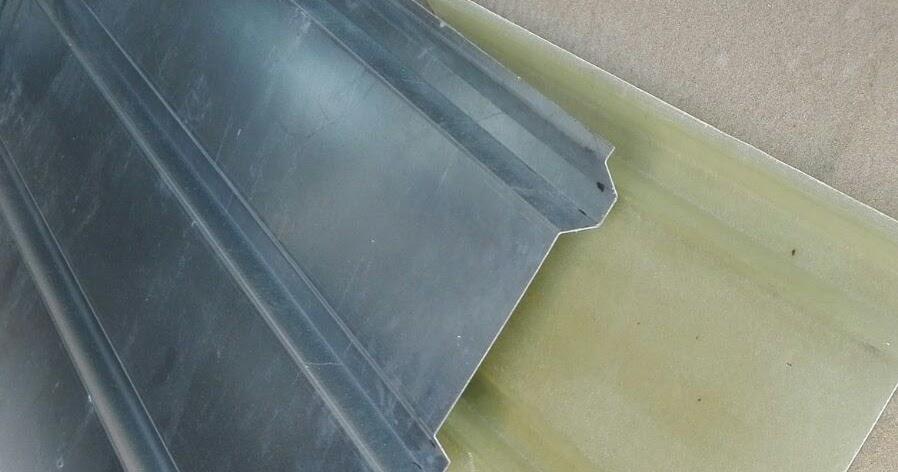 Vender placas de poliester a medida techos y tejados - Placas de poliester ...